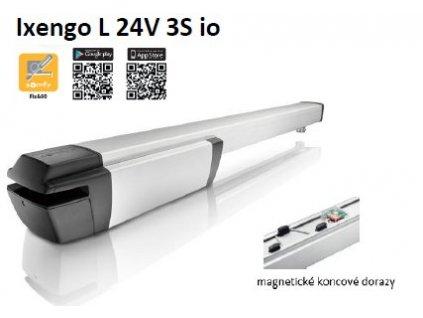 Nové Ixengo L 24V 3S
