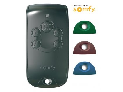 Dálkový ovladač Somfy Keytis 4NS RTS