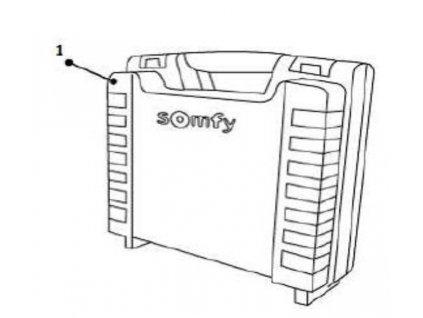 Somfy 345