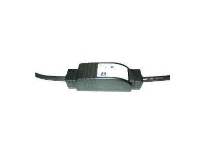 Externí přijímač Somfy Modulis slim receiver cable RTS