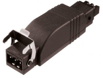 Externí přijímač Somfy Modulis slim receiver plug RTS