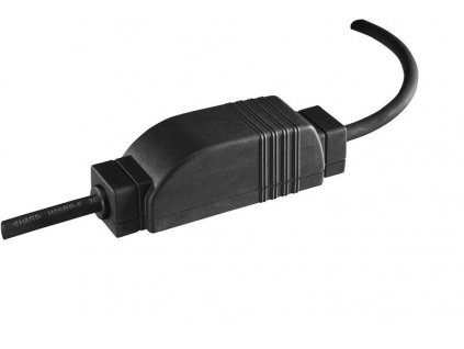 Universal slim receiver cable RTS