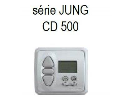 Somfy 604