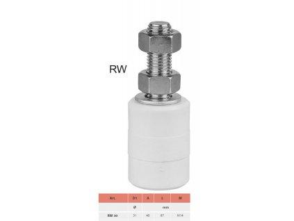 Horní vodící kladka RW 30