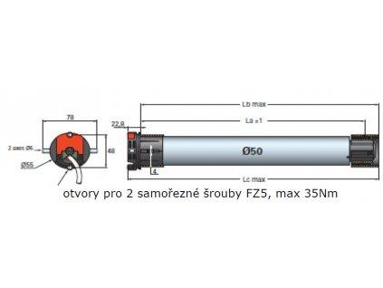 Somfy 621