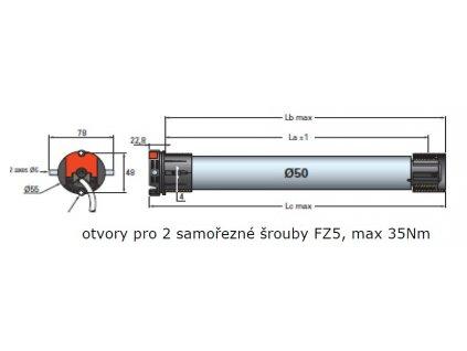 Somfy 623