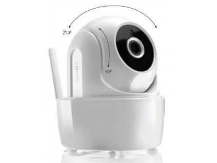 Interní kamera Somfy Visidom ICM100