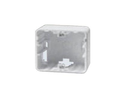 Krabice pro montáž na omítku JUNG CD550