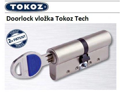 vložka Tokoz Tech