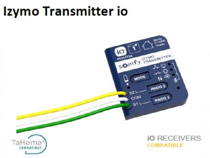 Izymo Transmitter io
