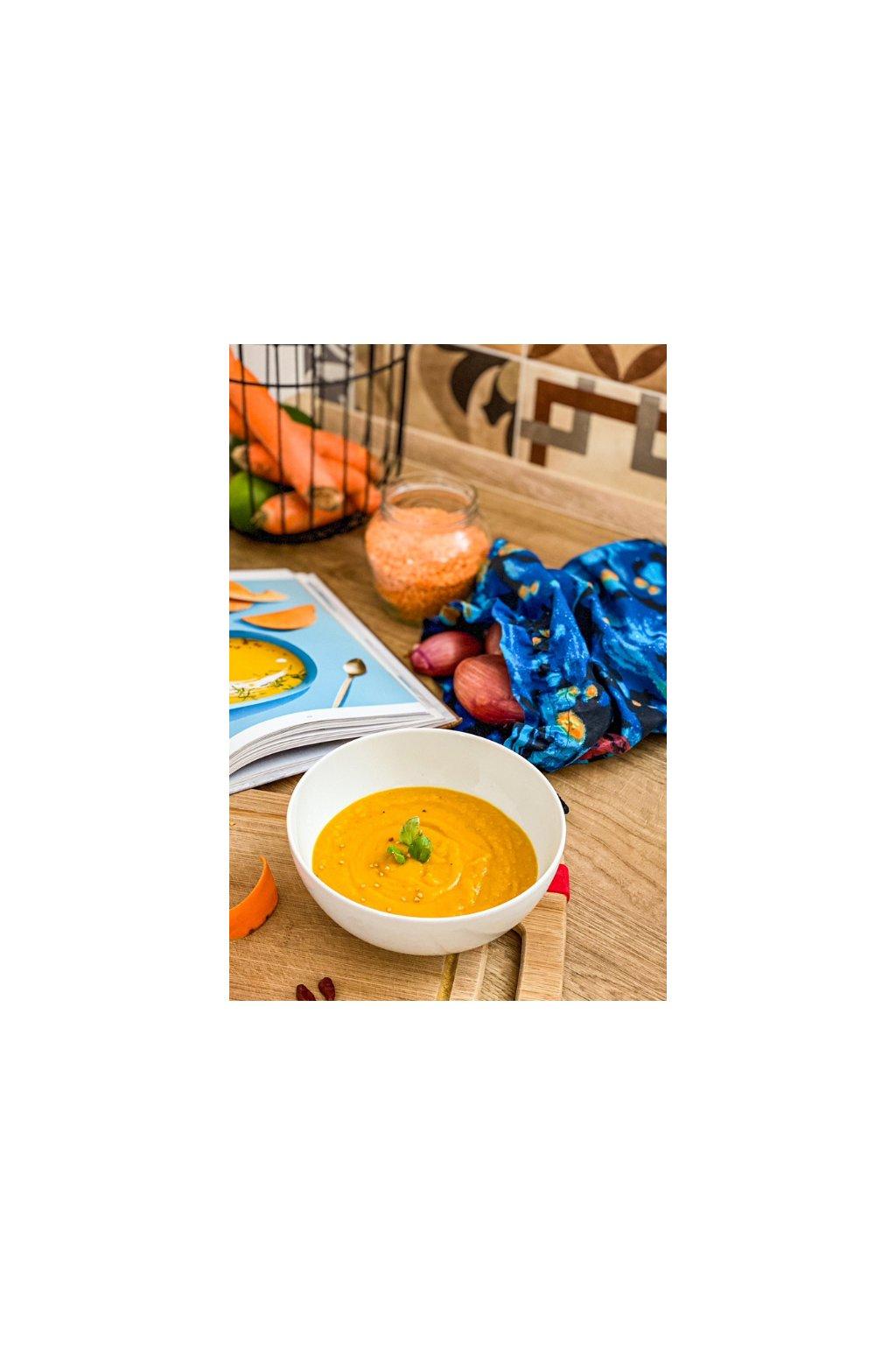 Vrecko na ovocie, zeleninu a pečivo • Vesmír Vreckonos