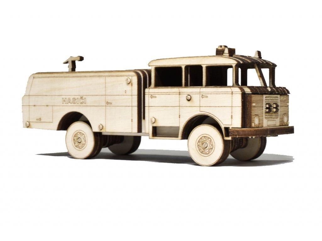 model skoda 706 rthp hasici 1