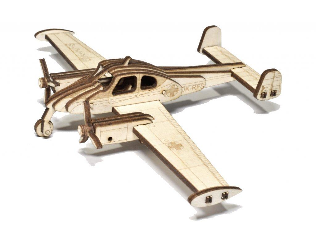 model let l 200 morava letadlo 1