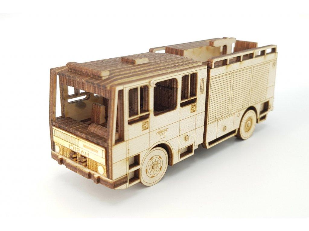 365 8 model hasicskeho vozu cas k 25 liaz 101