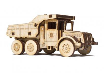T147 DUMPCAR05 model tatra t147 dumper