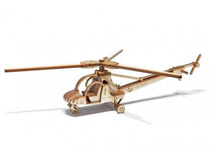 vrtulník hc 2 heli baby
