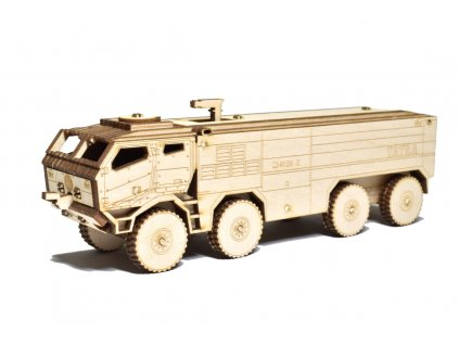model tatra titan 8x8 hasicsky special 1