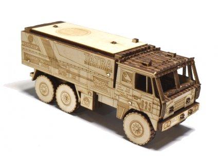 model tatra t815 dakar 6x6 ostry 01