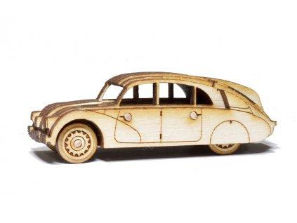 model tatra t87 01