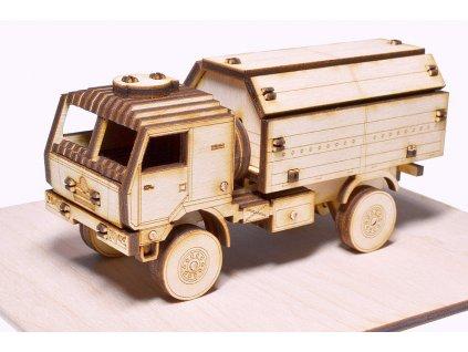 NIK 0608 model tatra tactic 4x4