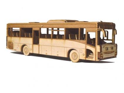 NIK 0930k Model autobusu IVECO CROSSWAY