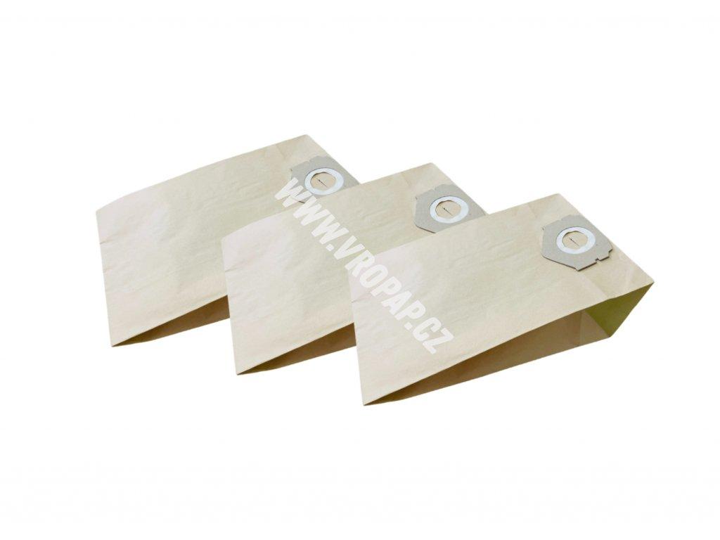 TCHIBO TCM 05591 - papírový sáček do vysavače (A011)