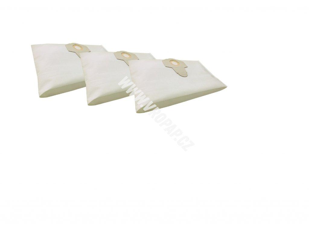 AQUA VAC NTS 20 Inox boxter - textilní sáček do vysavače (A014T)