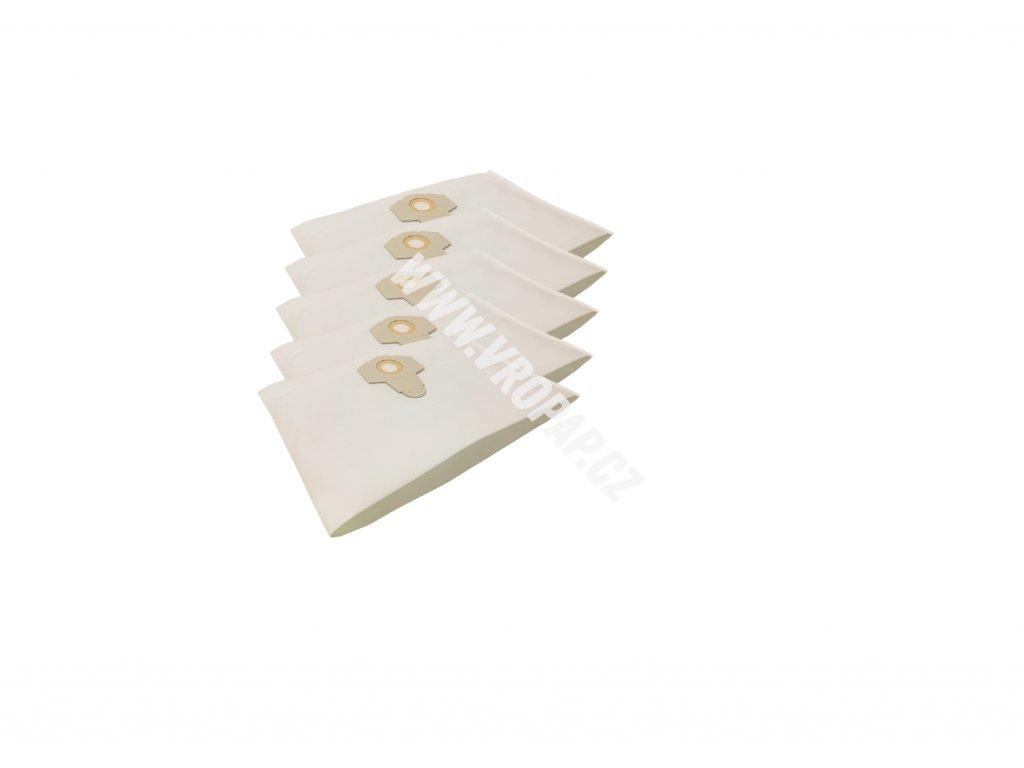 AQUA VAC NTS 30 Inox Profesional - textilní sáček do vysavače (A016T)