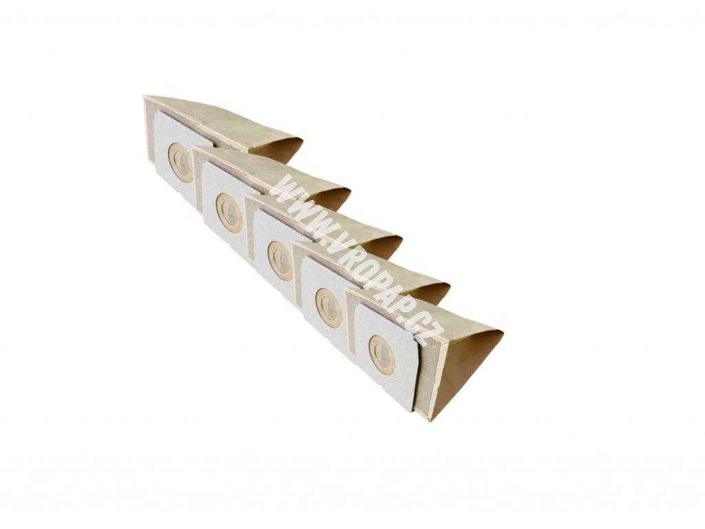 PROGRESS Diamant M 100 - M 399 - papírový sáček do vysavače (A005)