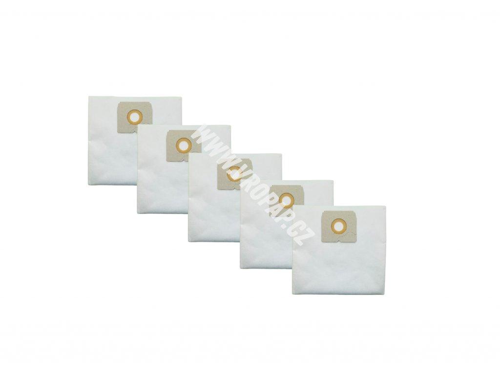 PROGRESS Diamant M 100 - M 399 - textilní sáček do vysavače (A005T)