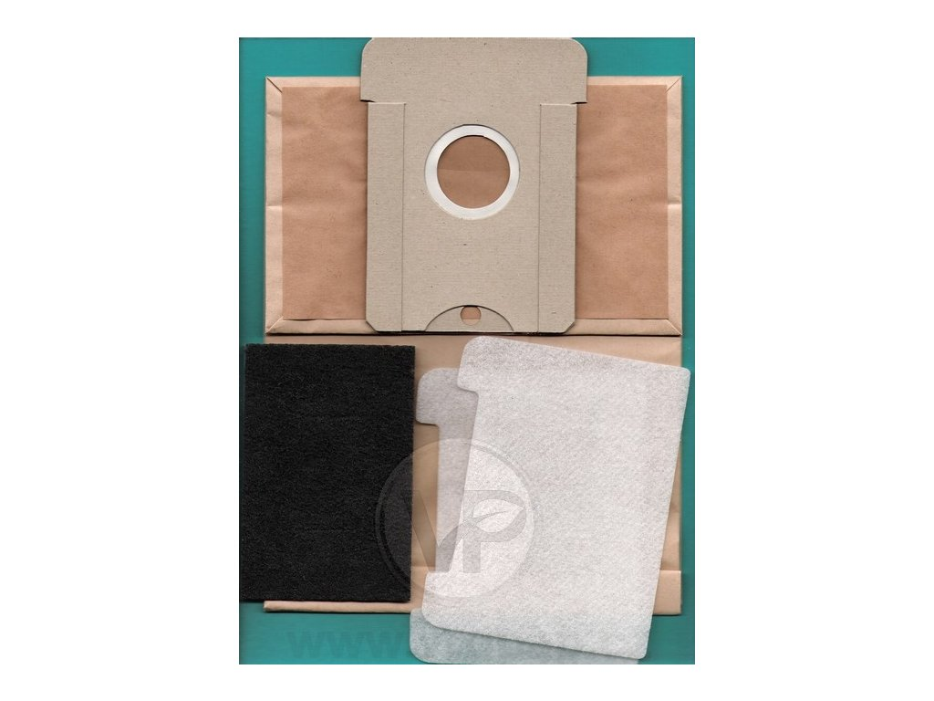 PRIVILEG 067.520 - papírový sáček do vysavače (A024)