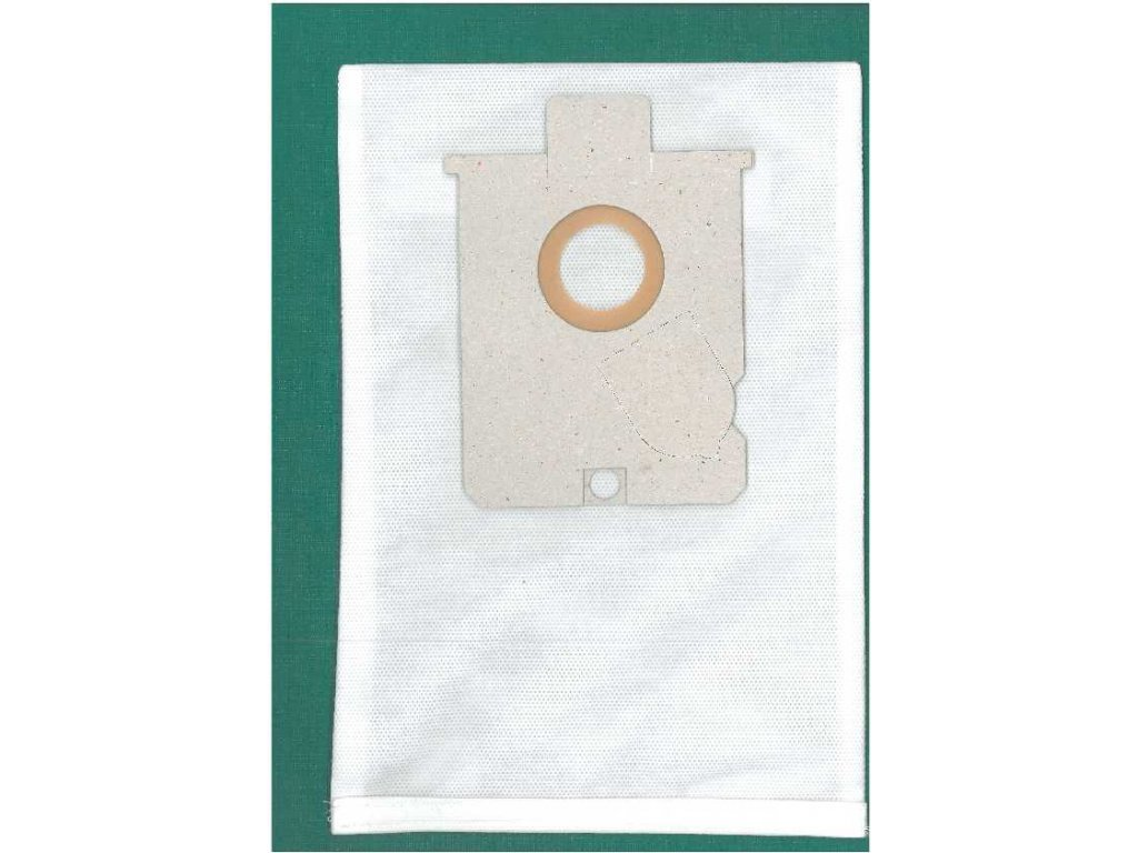 PRIVILEG 398.313 - textilní sáček do vysavače (A024T)