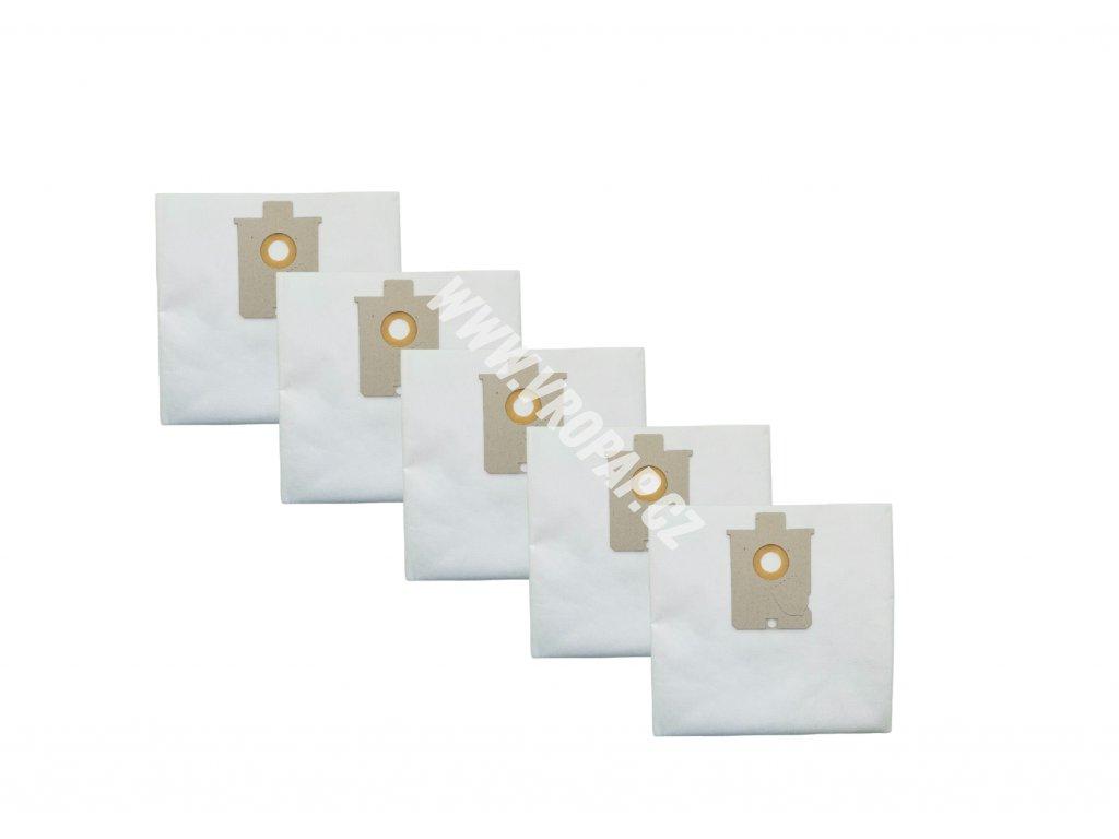SINGER Cyclone 2000/3000 - textilní sáček do vysavače (A024T)