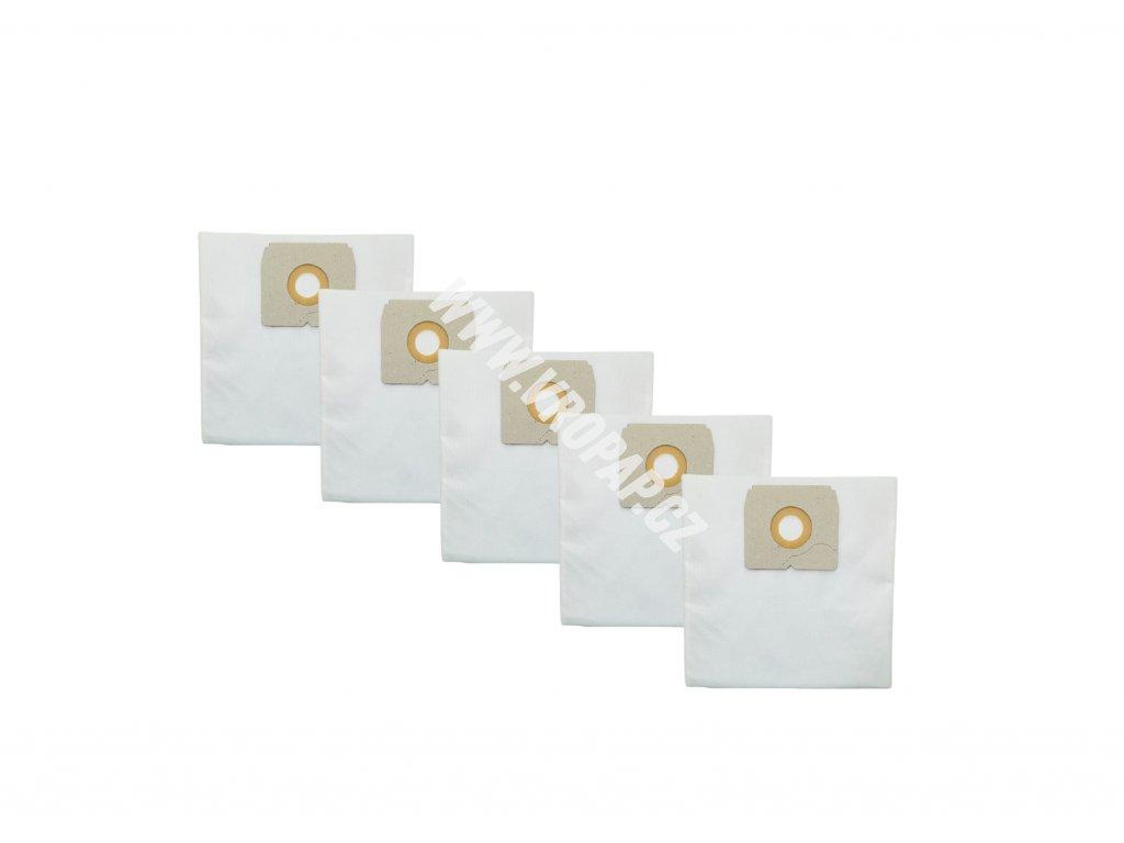 ZANUSSI Cyclone CN 500 - textilní sáček do vysavače (A028T)