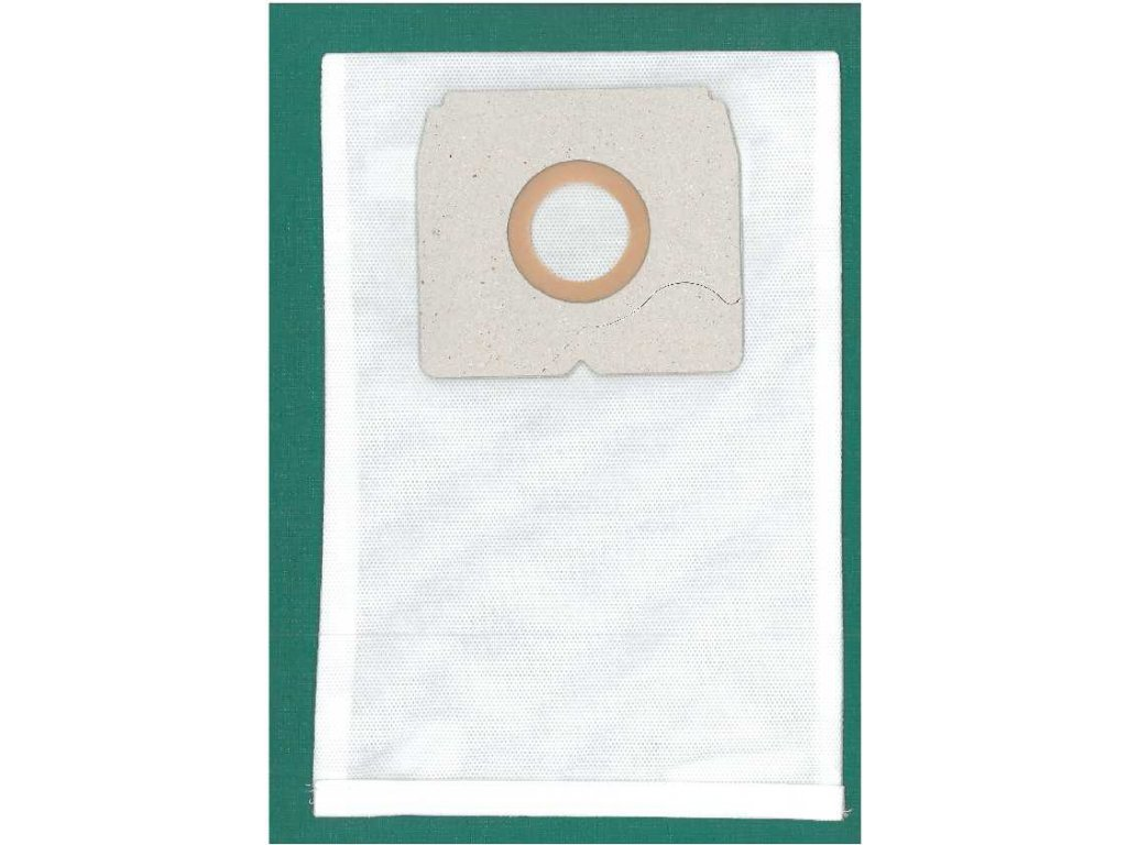 ZANUSSI 225B - textilní sáček do vysavače (A028T)