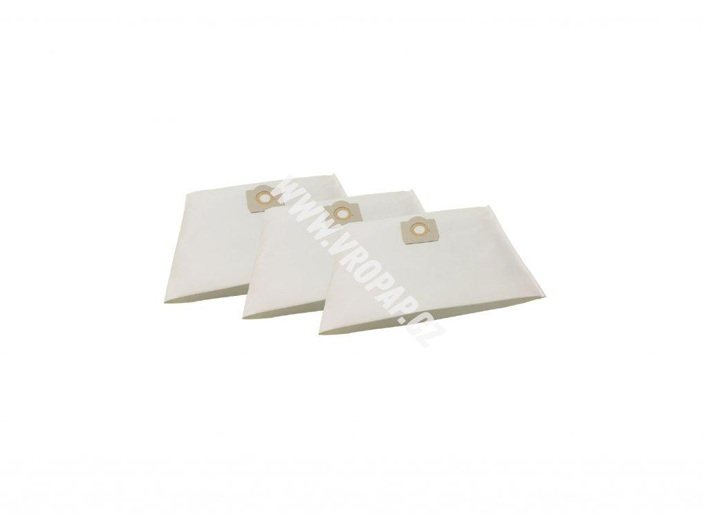 AQUA VAC Industrial 35 Inox - textilní sáček do vysavače (A012T)