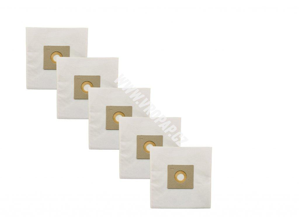 BRAVO 4284 Quadro - textilní sáček do vysavače (B016T)