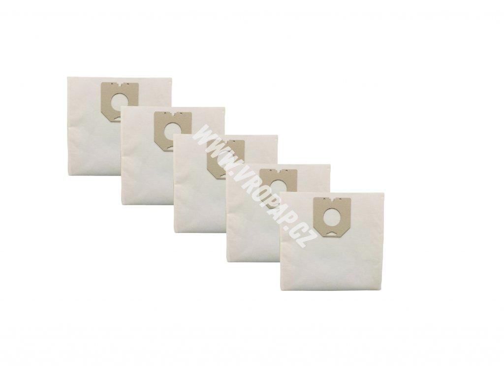 PHILIPS Vitall HR 6370 - HR 6396 - textilní sáček do vysavače (C001T)