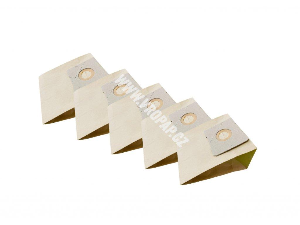 TAURUS Discovery   TESLA / - papírový sáček do vysavače (C003)