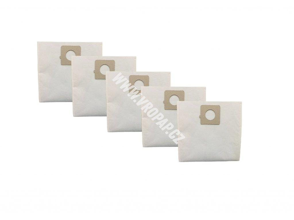SOLAC 1600 - textilní sáček do vysavače (C005T)