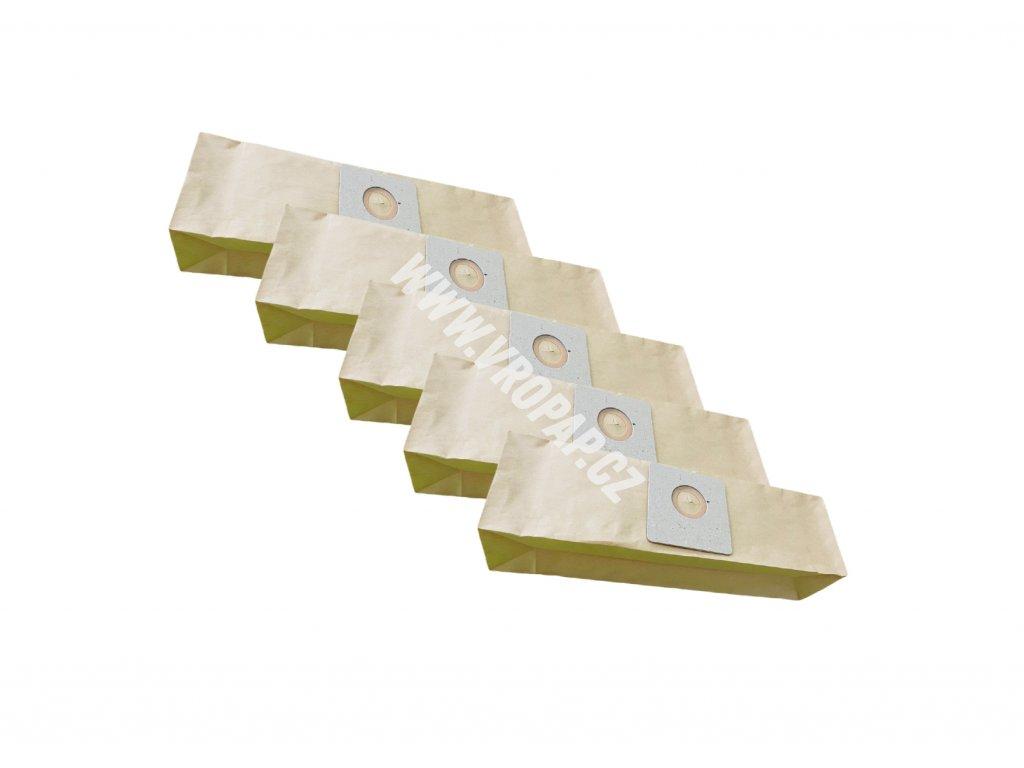 CONCEPT Clipper NS 9030 - papírový sáček do vysavače (C011)