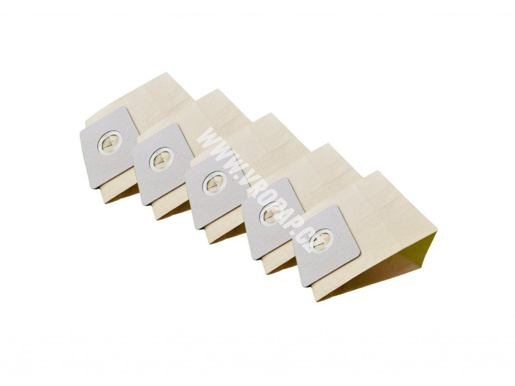 TESLA SL 204 - papírový sáček do vysavače (T002)