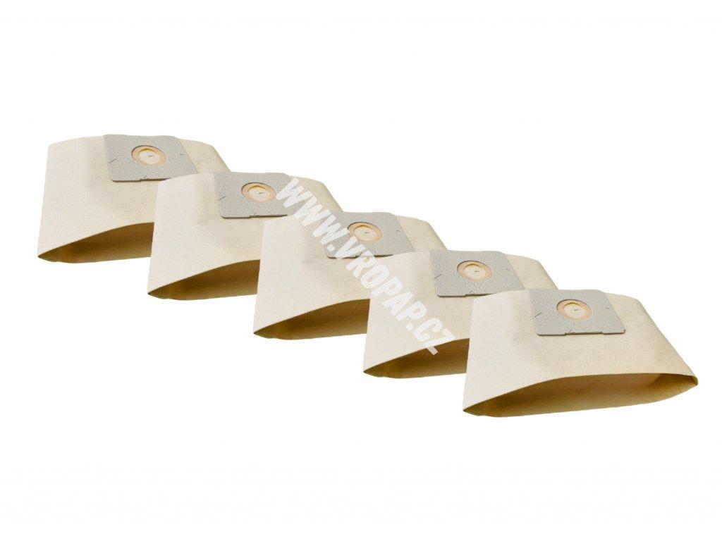 PRIVILEG 590.748 - papírový sáček do vysavače (C013)