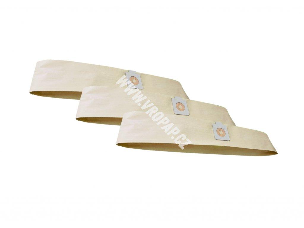 CONCEPT VP 9050 Comfort - papírový sáček do vysavače (C016)