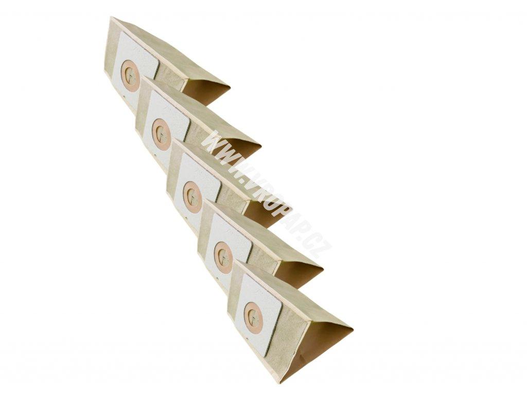 CONCEPT Aero - papírový sáček do vysavače (C017)