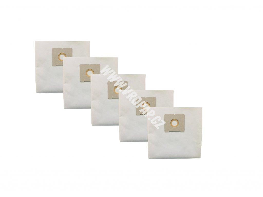 CONCEPT Clipper VP 9141 - textilní sáček do vysavače (C019T)