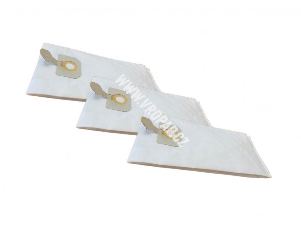 CLEANFIX Cleanfix SW 60 - textilní sáček do vysavače (CF01T)