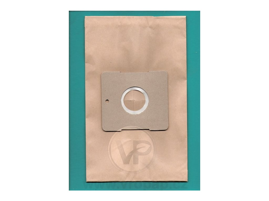 SOLAC A 303 - papírový sáček do vysavače (D001)
