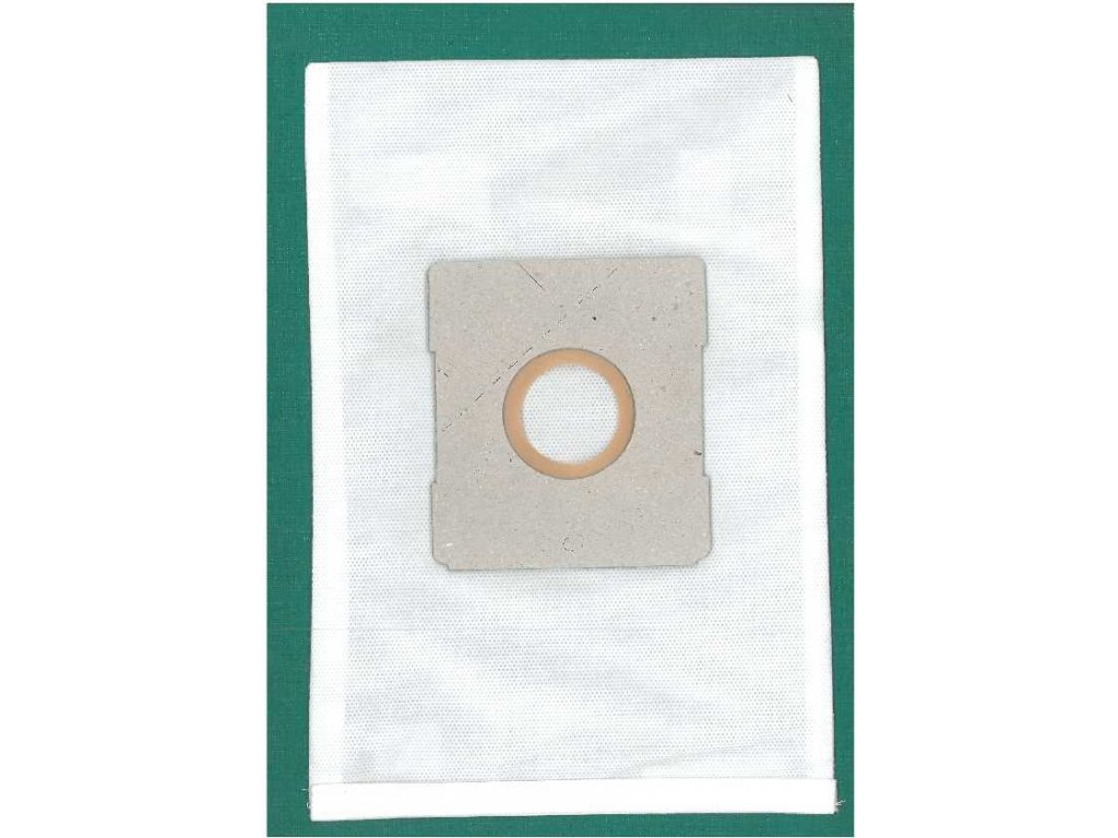PHILIPS HR 6325 - HR 6339 - textilní sáček do vysavače (D001T)