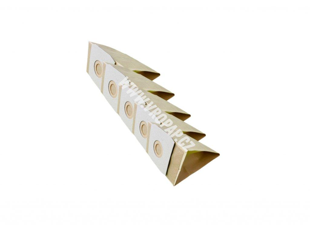 TESLA CY 120 - papírový sáček do vysavače (D003)